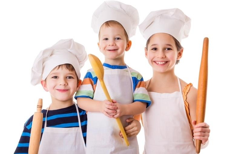 Shopping de Goiânia promove oficina de páscoa 'Pequenos Grandes Chefs'