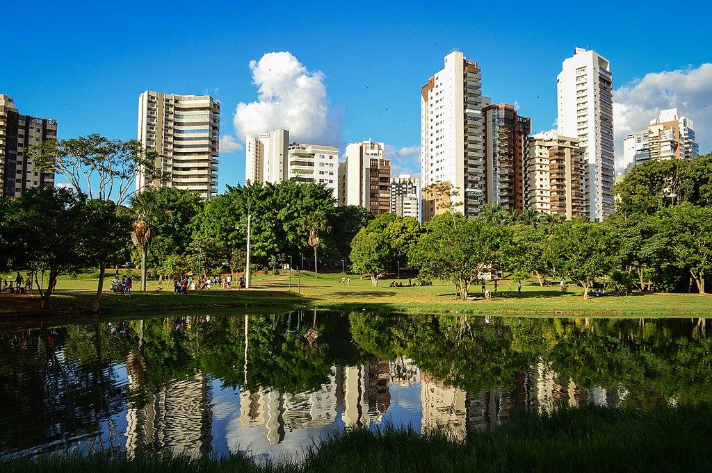 Goiânia receberá importantes atrações esportivas até o fim do ano