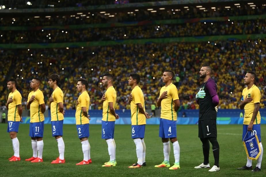 Ingressos para Brasil x Catar comprados pela Meu Bilhete não precisam de troca