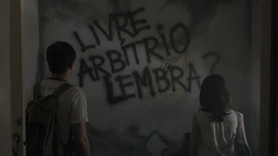 Cine Cultura estreia longa-metragem goiano 'Dias Vazios'