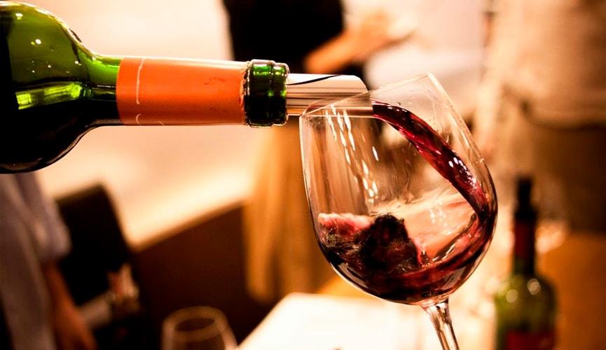 Circuito de degustação de vinhos importados chega a Goiânia