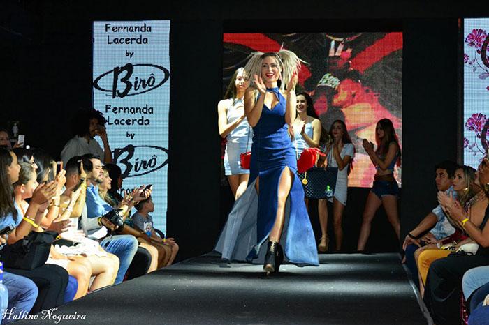 Goiânia Fashion Week  2019 promove maior desfile de todas as edições