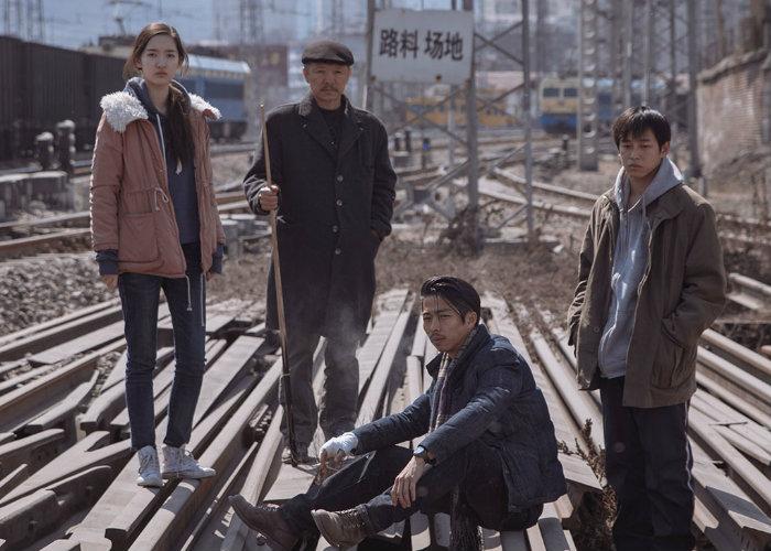 Filme chinês 'Um Elefante Sentado Quieto' estreia no Cine Cultura
