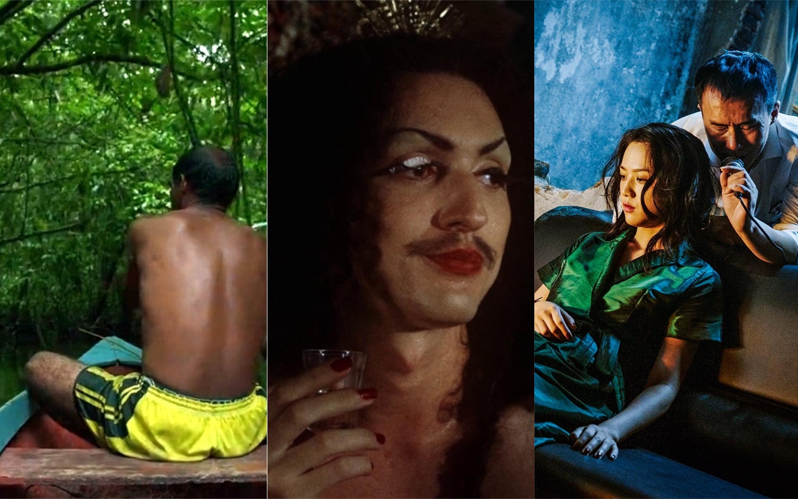 Drama e ficção marcam as estreias desta semana no Cine Cultura
