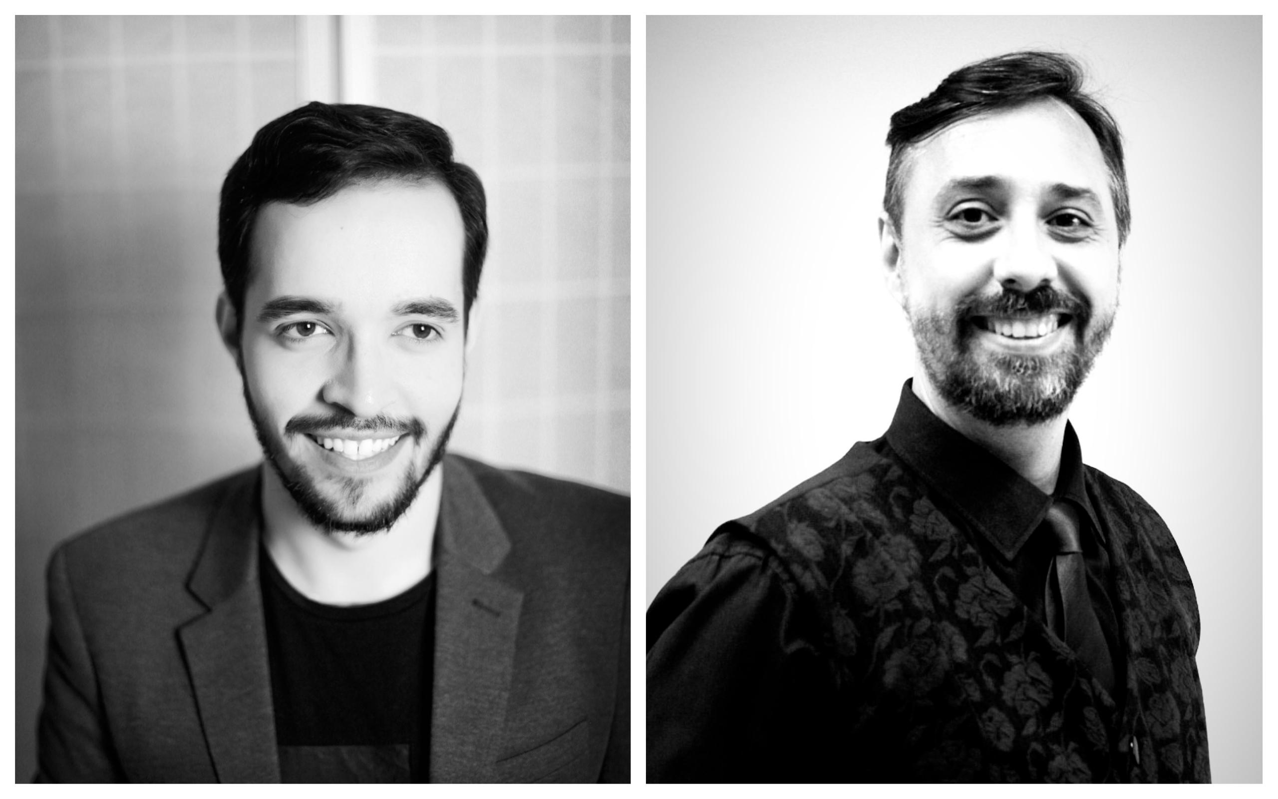 Concertos UFG abre temporada com Alexandre Vaz e Sérgio de Paiva
