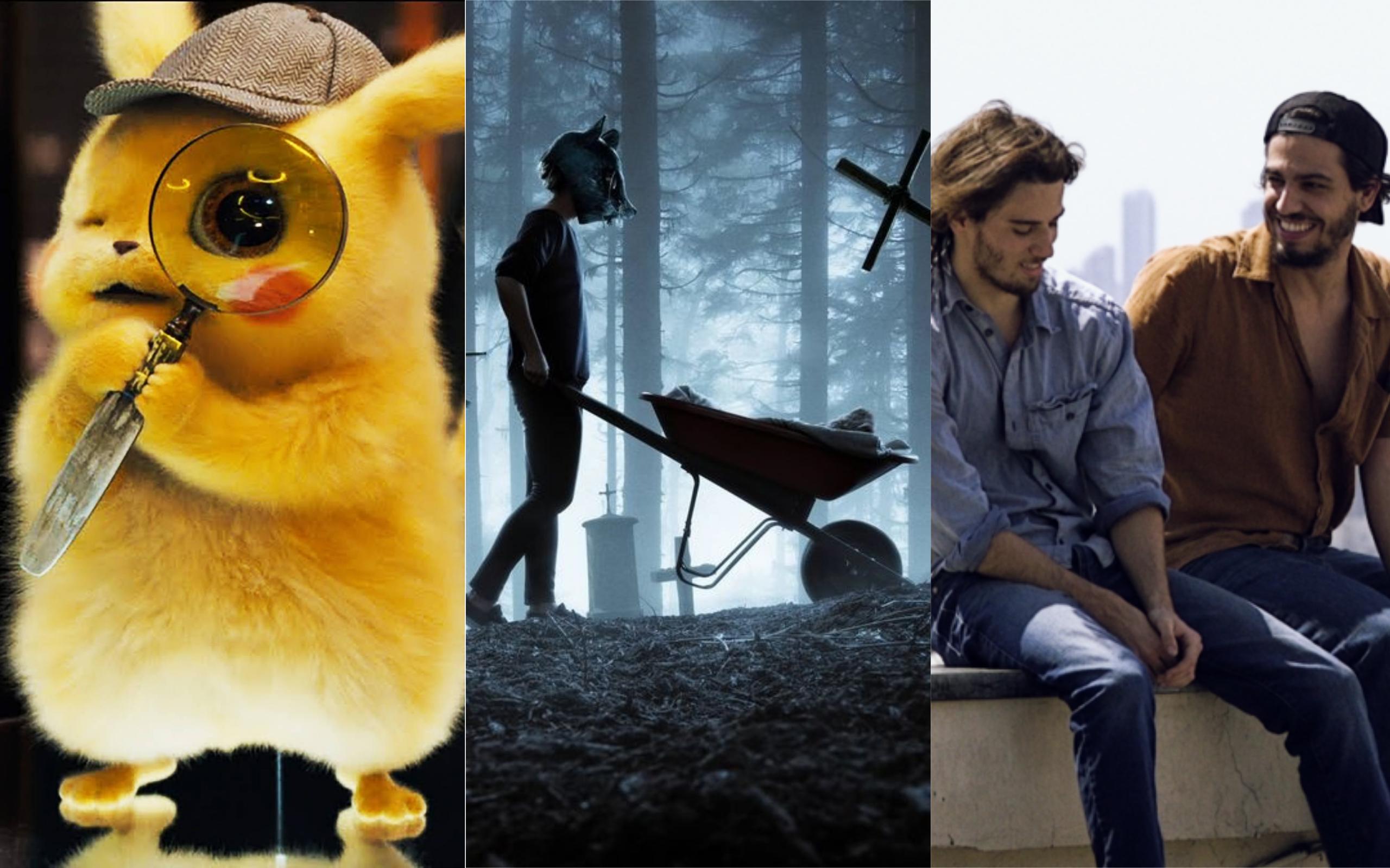 Confira as estreias da semana nos cinemas de Goiânia