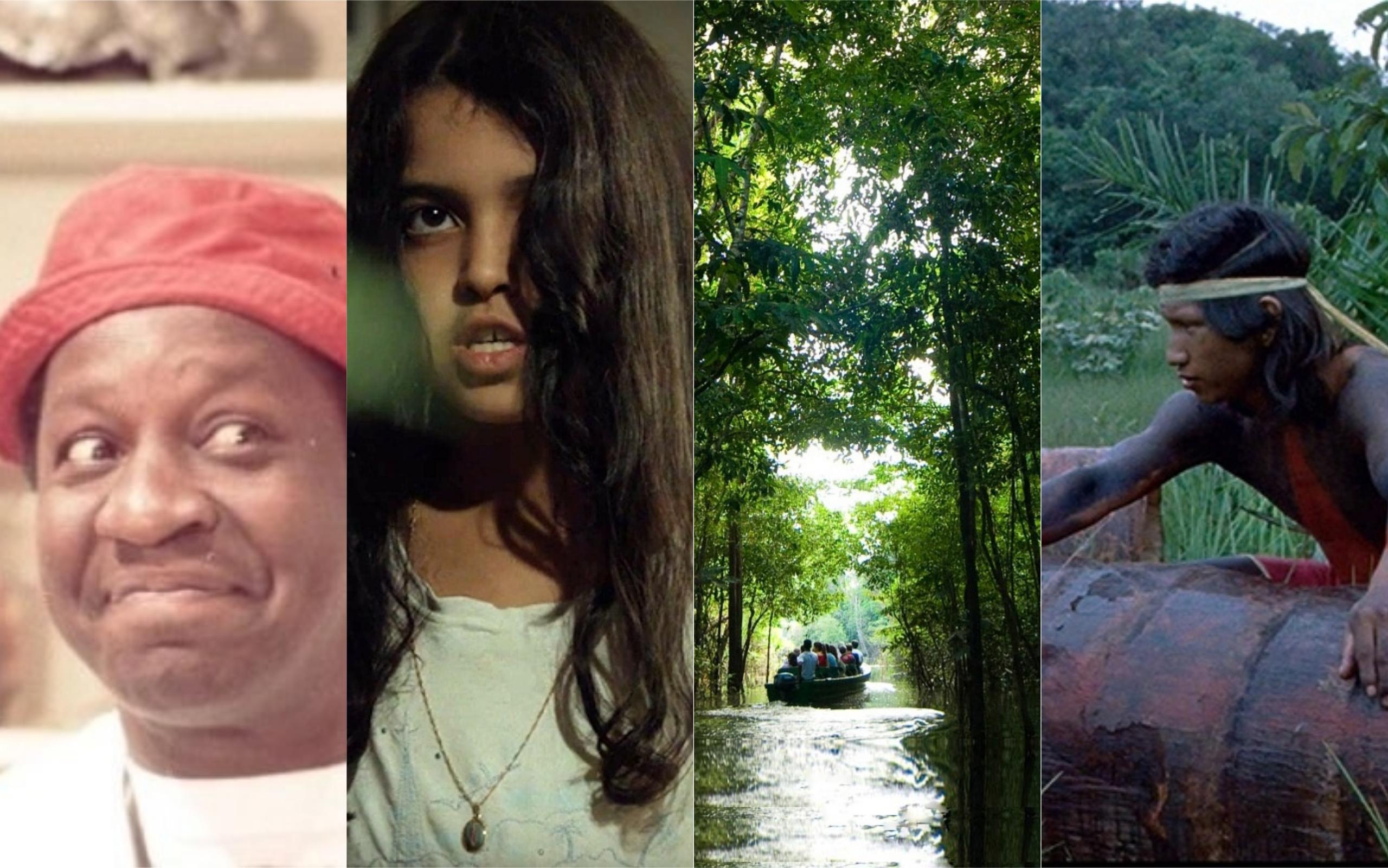 Cine Cultura exibe quatro filmes nacionais