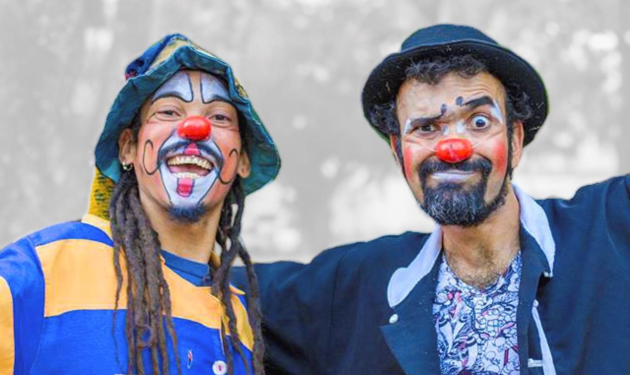 Escola de circo em Goiânia recebe espetáculo 'No Triêro dos Meninos'