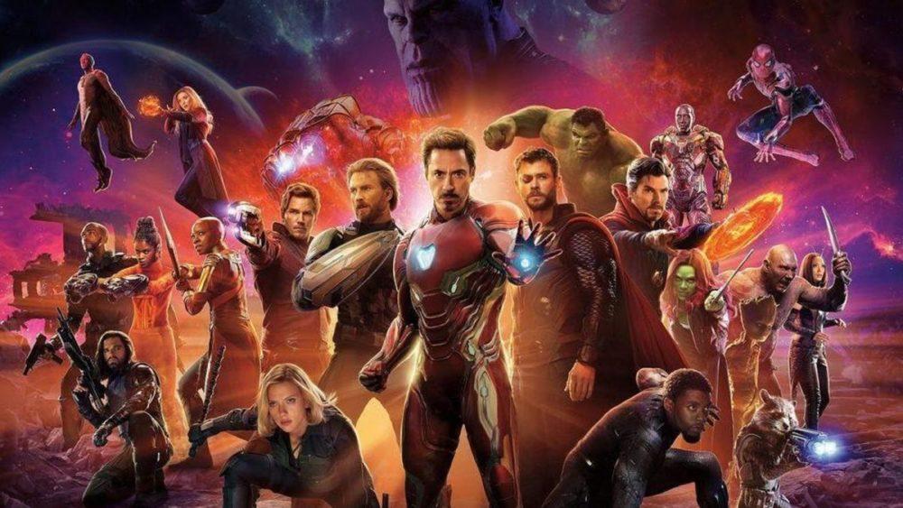 Saraiva e Cinemark promovem ação para fãs de Vingadores