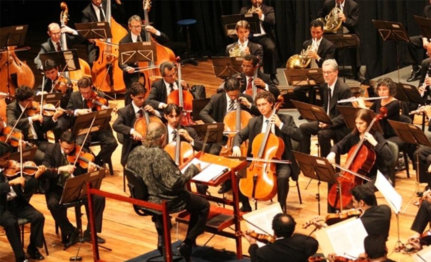 """Orquestra Sinfônica de Goiânia apresenta Concerto Internacional """"A Música dos Aliados"""""""