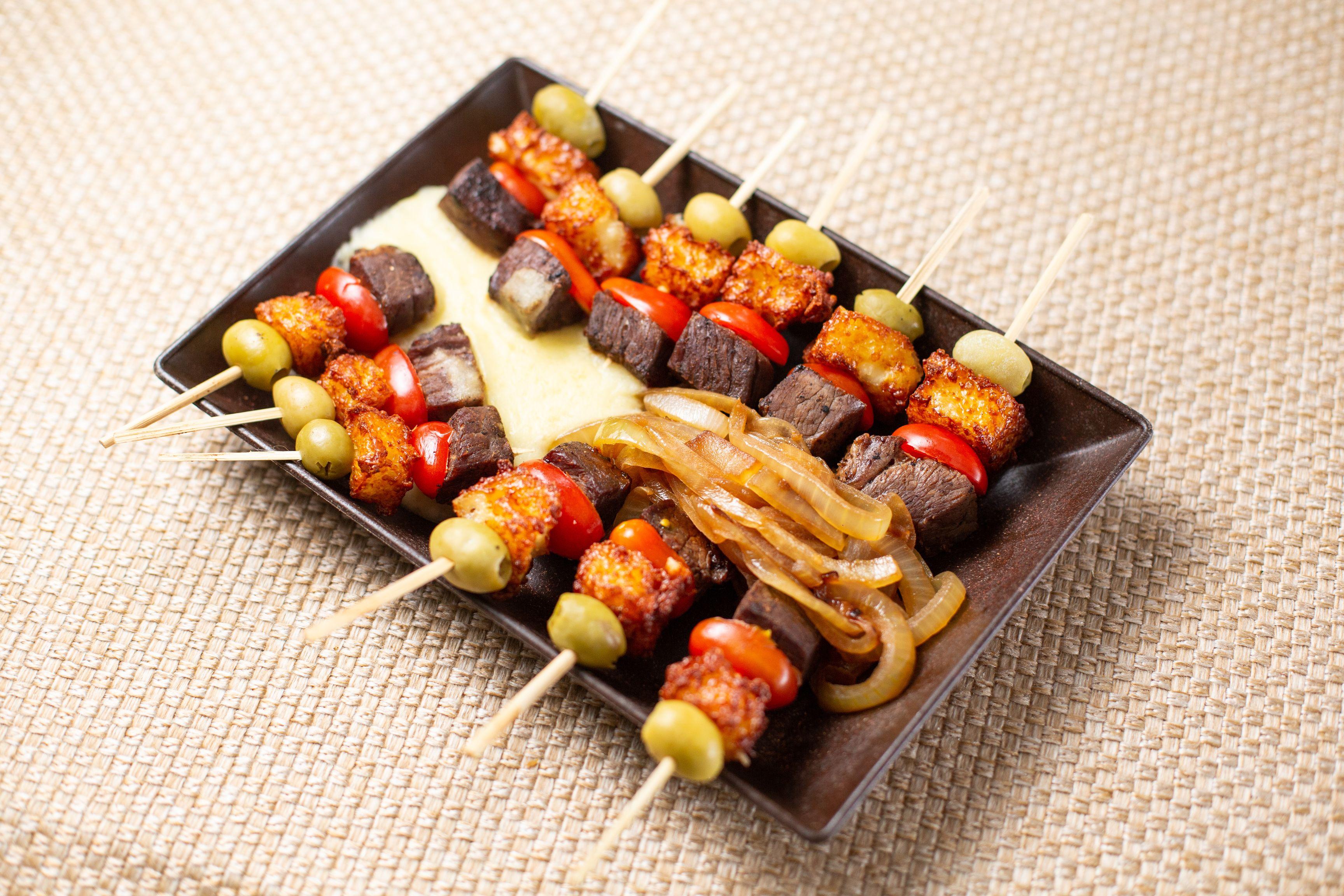 Comida di Buteco 2019 termina no dia 12 de maio em Goiânia e Aparecida