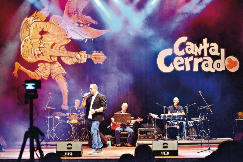 Inscrições para o Festival Canta Cerrado 2019 estão abertas