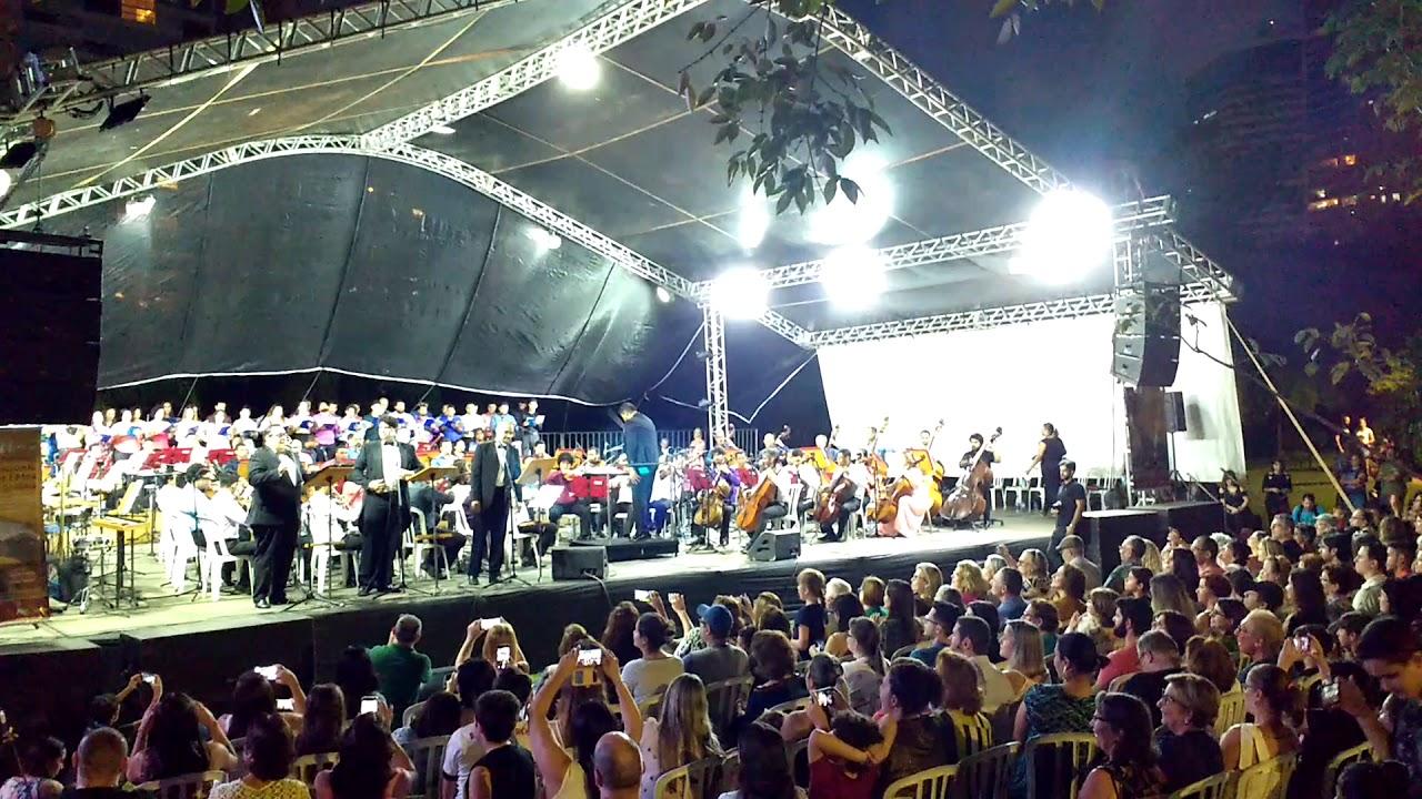 Prefeitura e UFG lançam II Festival de Ópera de Goiânia