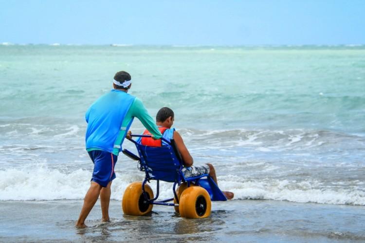 Temporada Araguaia terá o maior Projeto de Praia Acessível em rios do País