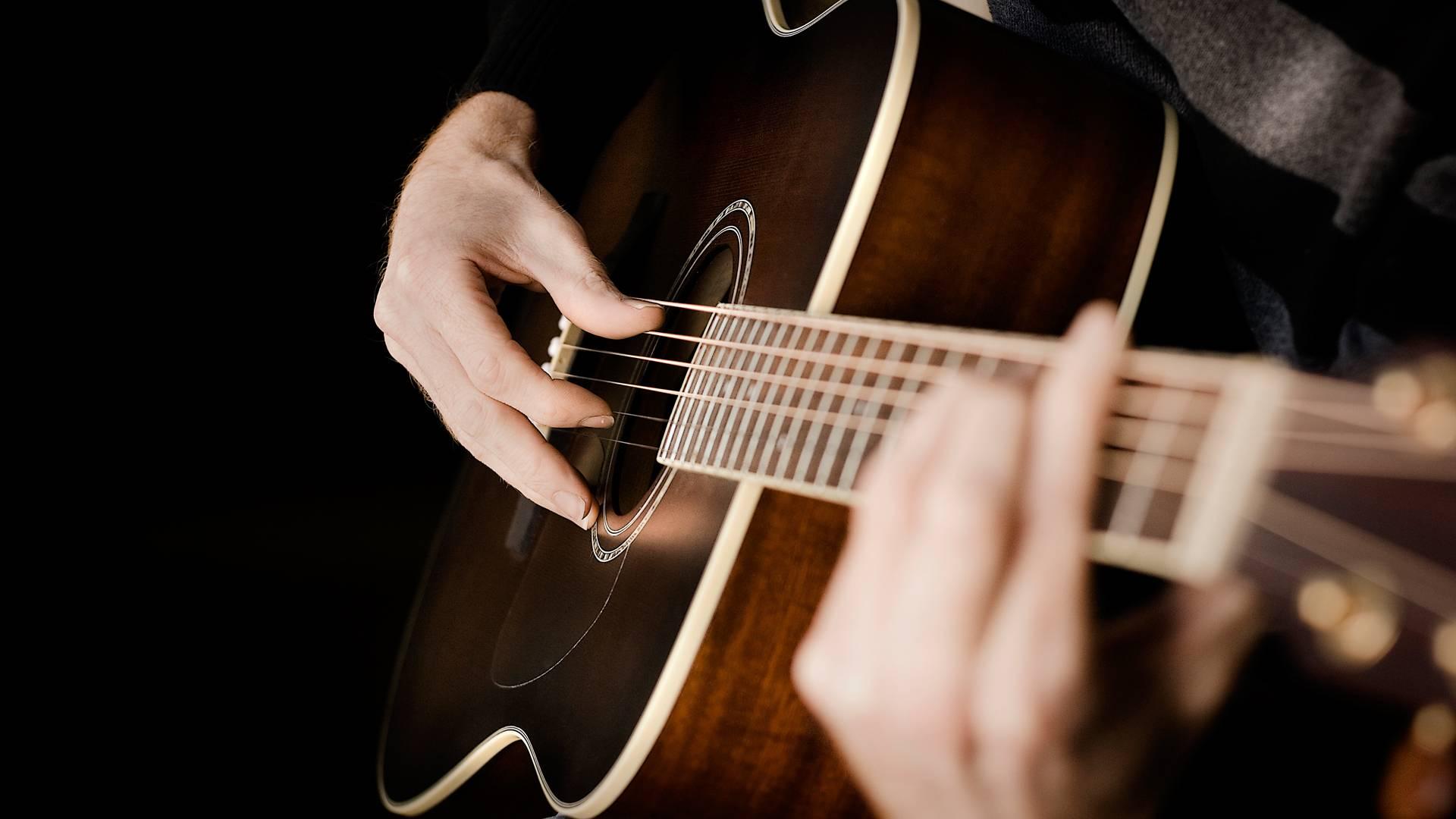 Shopping Cerrado promove evento com palco aberto e instrumentos à disposição