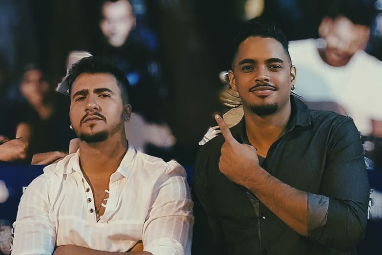 Gravação do DVD da dupla Vitor e Luan ocorre nesta terça (25) no Deu Praia