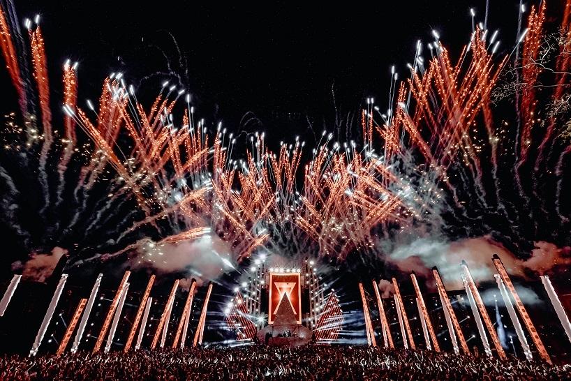 Goiânia recebe 6° edição da Festa 800
