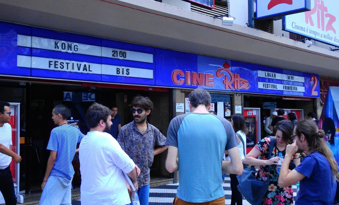 Bienal Internacional do Cinema Sonoro chega ao Cine Ritz