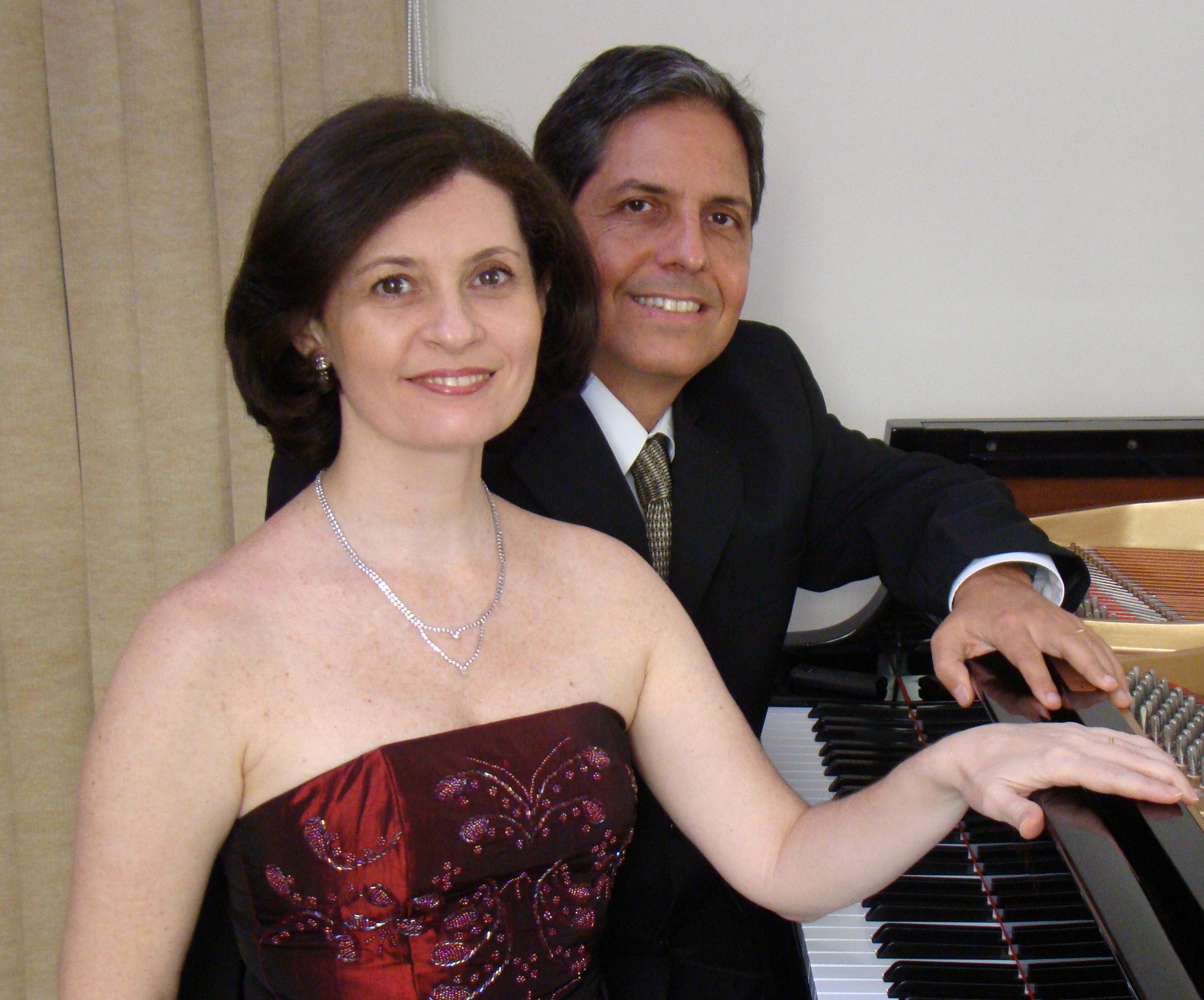 Concertos UFG traz Duo Corvisier em apresentação única