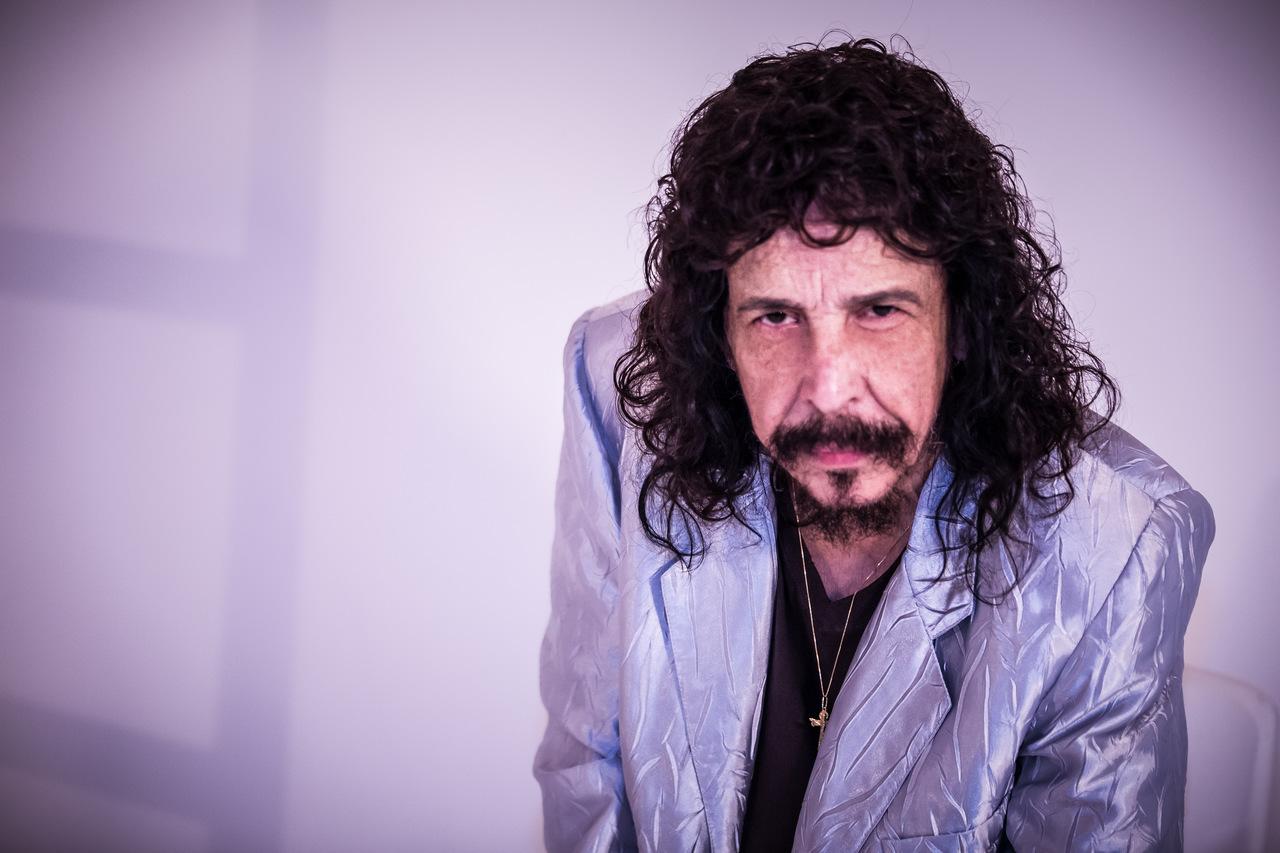Cancelado show Benito Di Paula em Goiânia