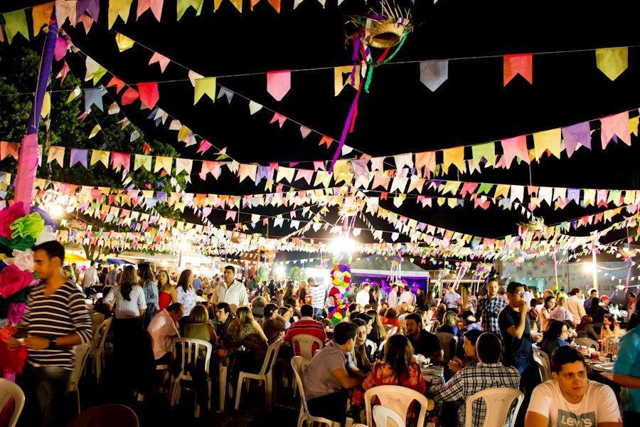 Goiânia Shopping recebe duas tradicionais festas juninas neste mês