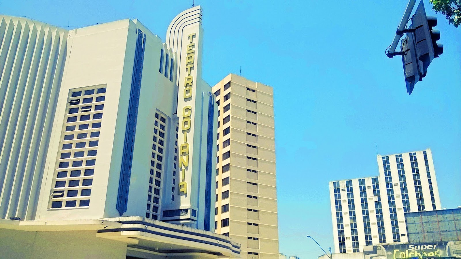Bananada 2019 ocupa Teatro Goiânia