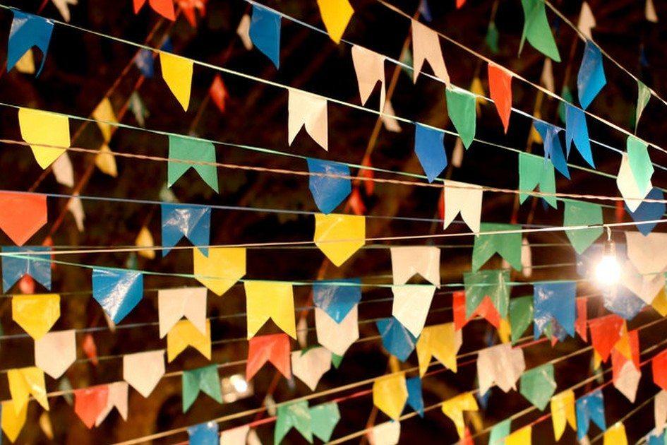 Sábado (08) tem festa junina no Estação da Moda Shopping