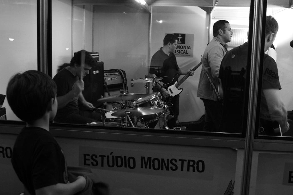 Goiânia Noise abre inscrições para bandas que queiram gravar durante o festival