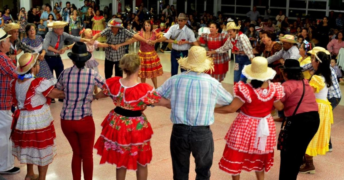Sesc tem Festa Junina em Goiânia, Caldas Novas, Pirenópolis e  Anápolis