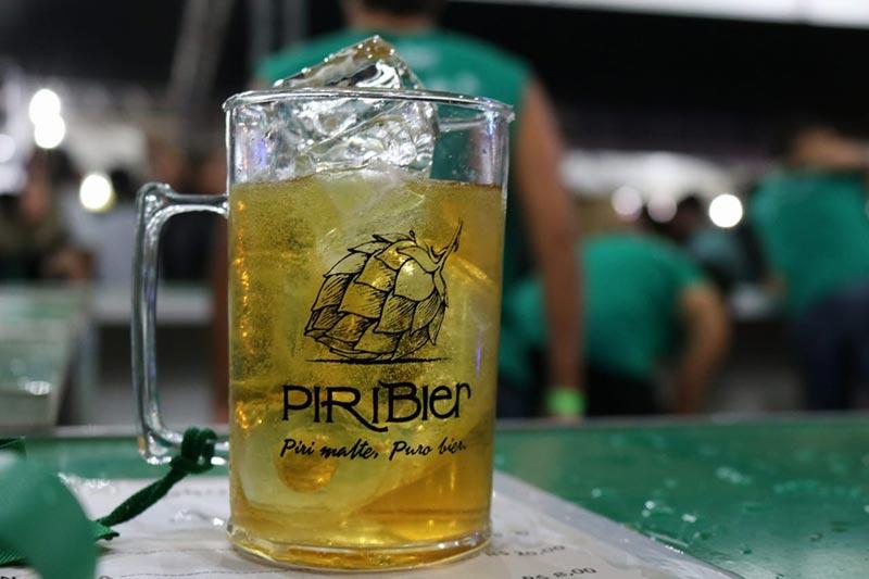 9ª edição do PiriBier começa nesta quinta-feira em Pirenópolis