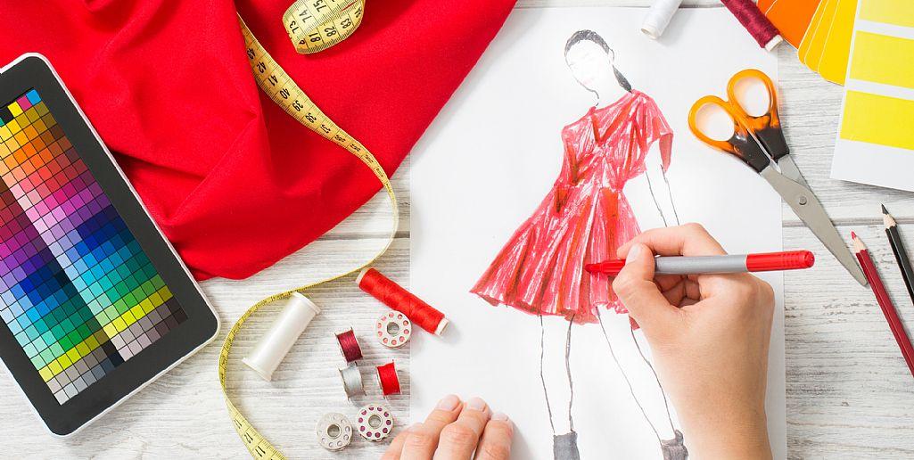 Concurso quer revelar novos talentos na criação de moda