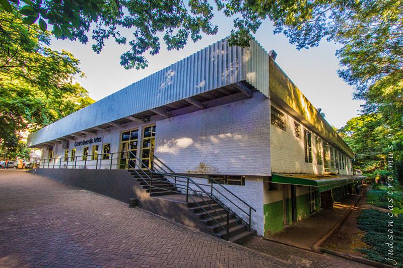 Centro Livre de Artes promove manhã de atividades culturais no Bosque dos Buritis