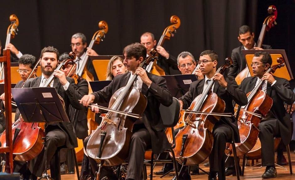 Flamboyant Garden Festival recebe Orquestra Sinfônica de Goiânia