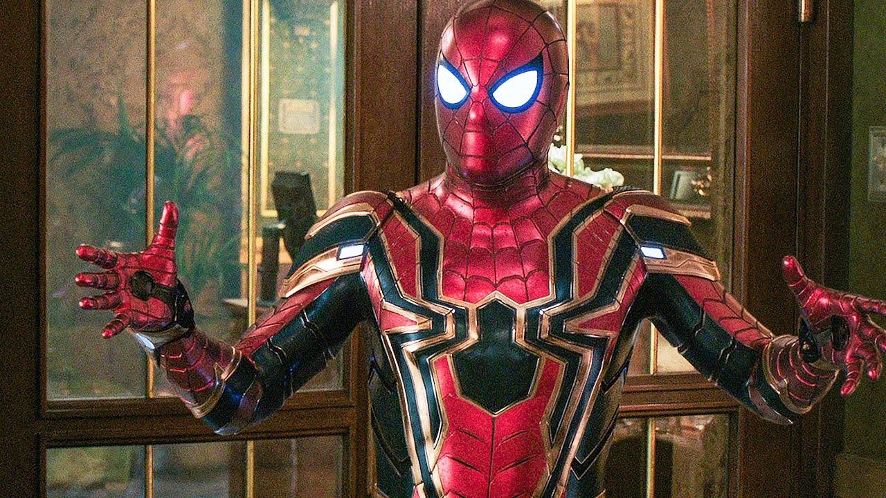 'Homem-Aranha: Longe de Casa' é a grande estreia da semana