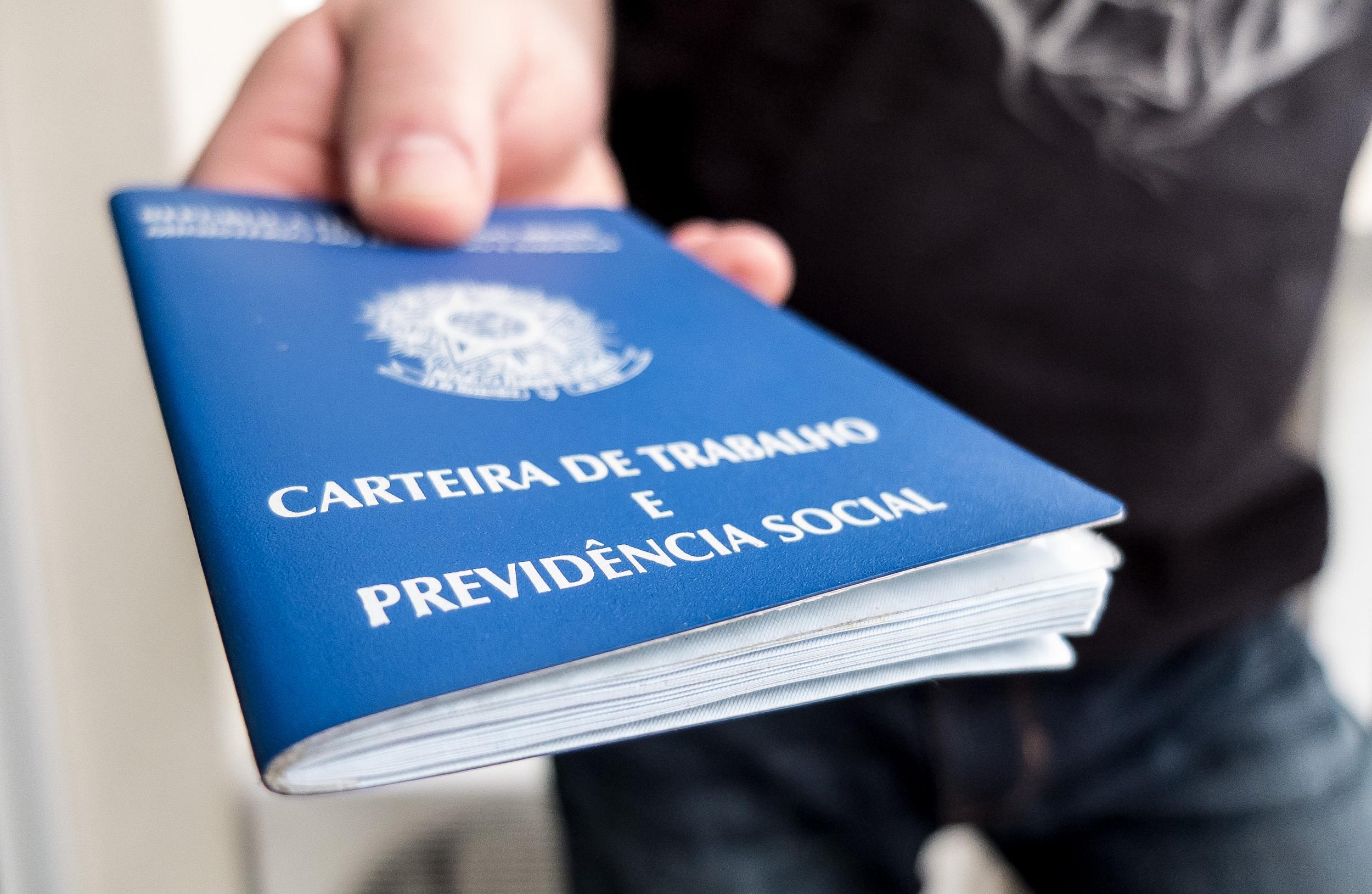 Sine Goiânia oferece 403 vagas de emprego nesta quarta-feira (17)
