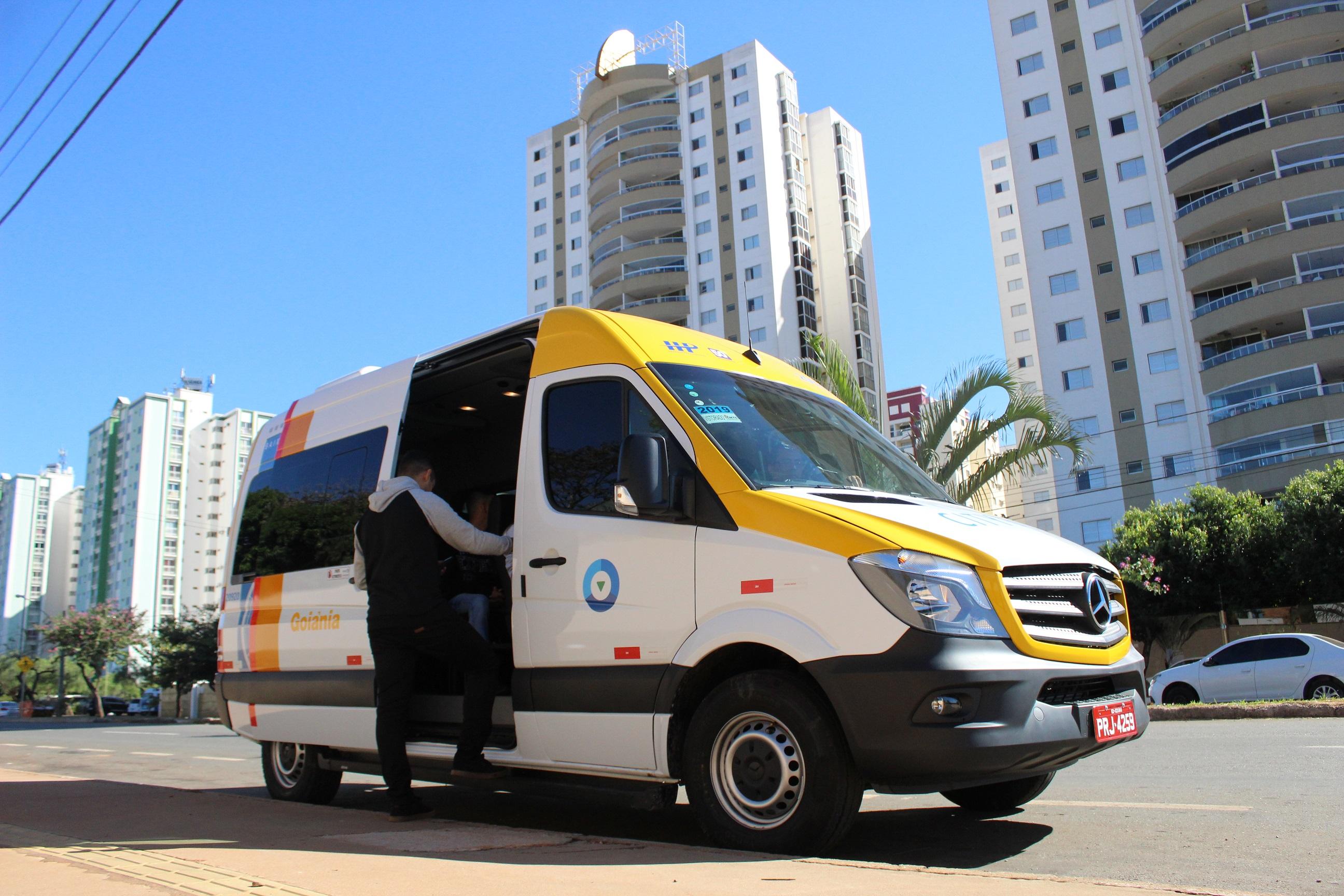 CityBus 2.0 expande para mais 13 bairros de Goiânia