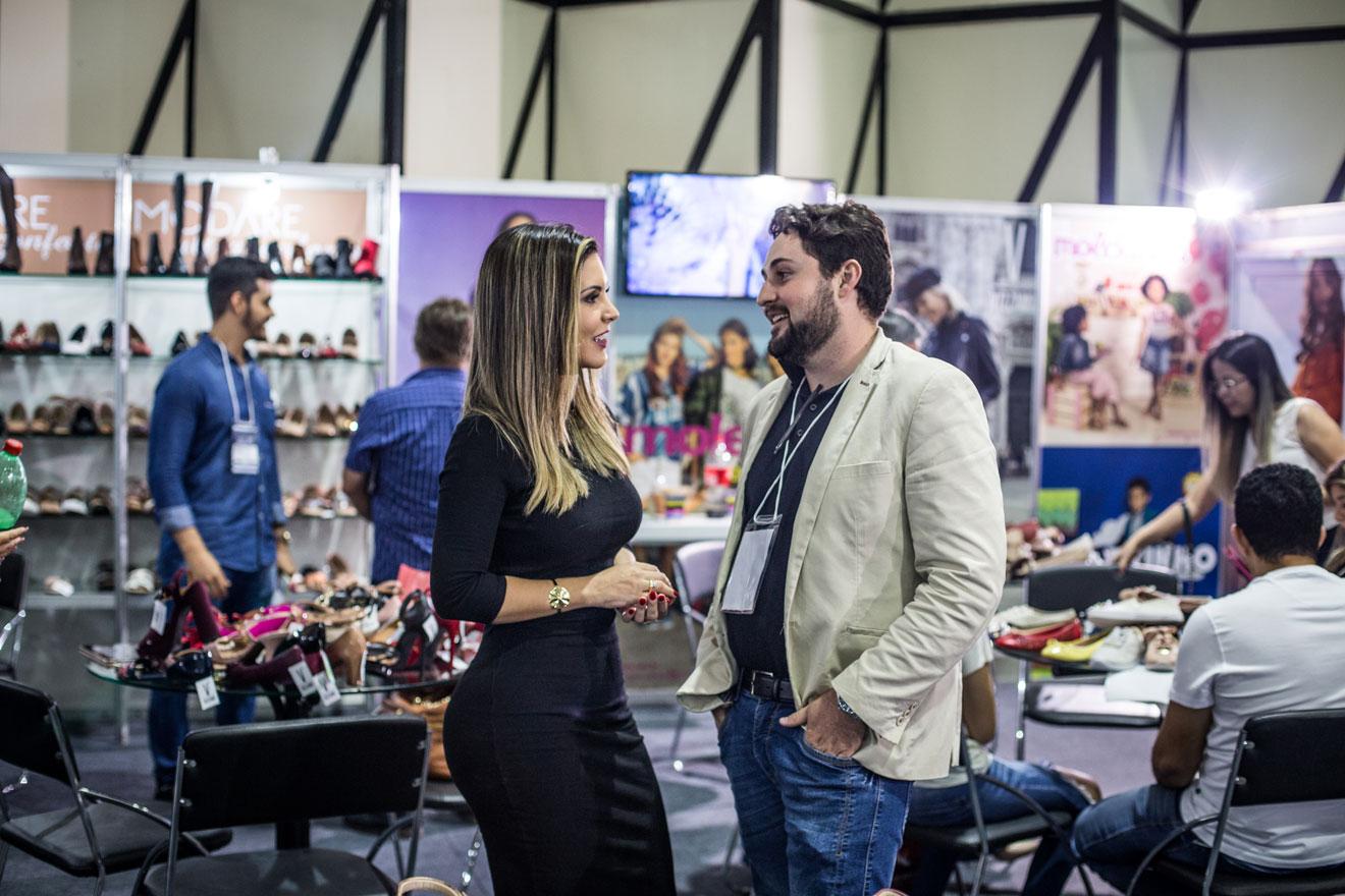 Goiânia recebe 10º edição de uma das principais feiras de negócios do Centro-Oeste