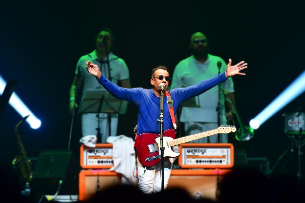 Flamboyant In Concert apresenta no mês de agosto show com Jorge Ben Jor