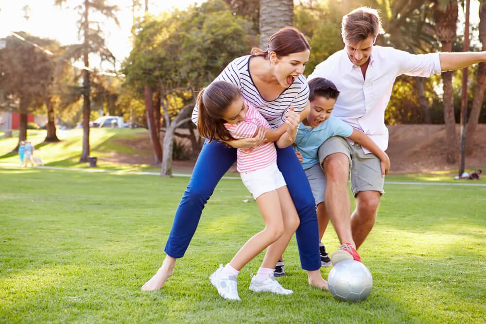 Sesc Universitário oferece gincana de fim de férias para toda família