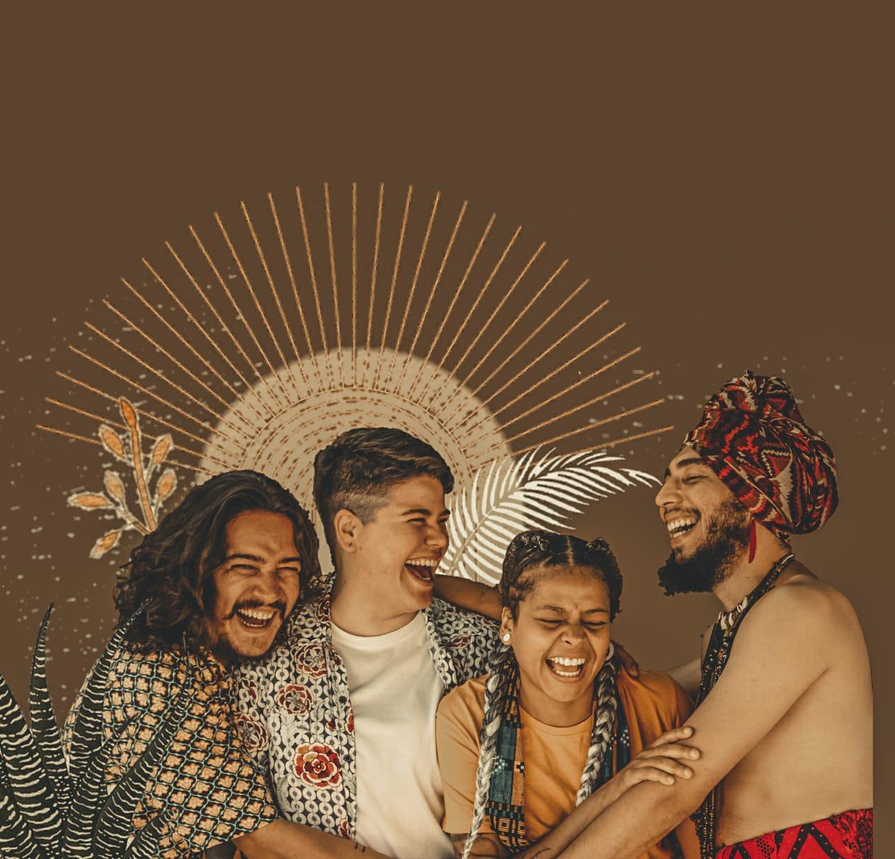 Martim Cererê recebe Xangô Festival de Artes nesta sexta (19)