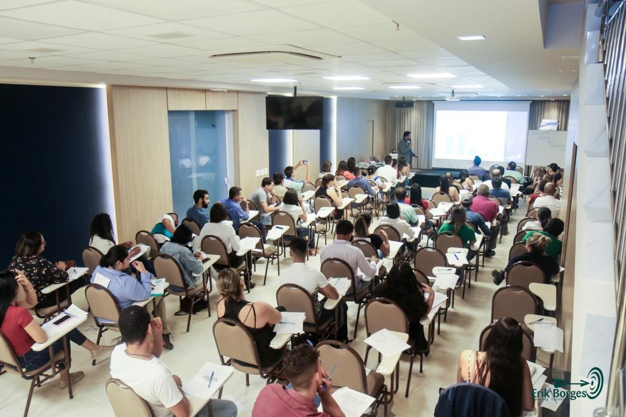 Goiânia recebe 'Workshop de Marketing do tradicional ao digital'