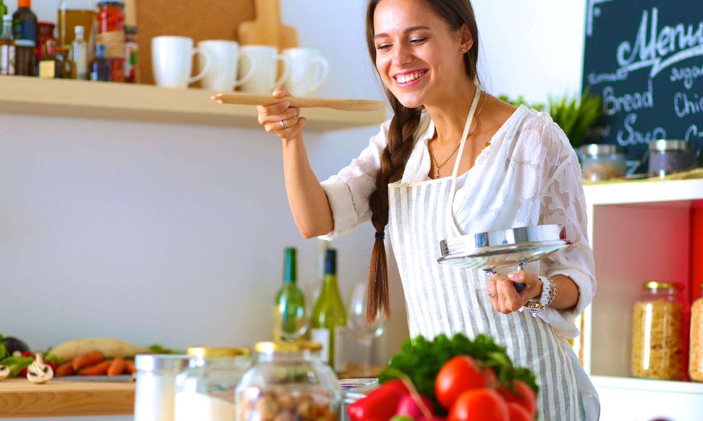 Secretaria da Mulher abre inscrições para curso Técnico de Cozinha