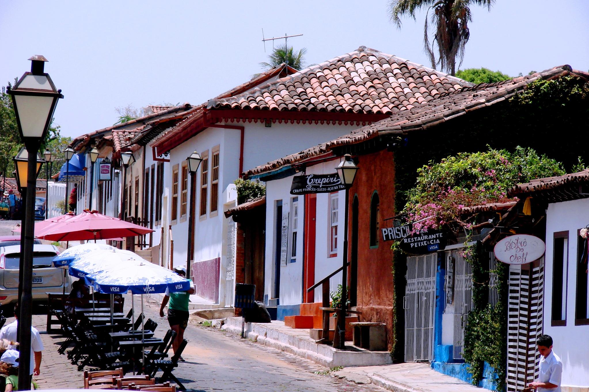 Pirenópolis recebe festival com esportes, vivências e músicas, em meio à natureza