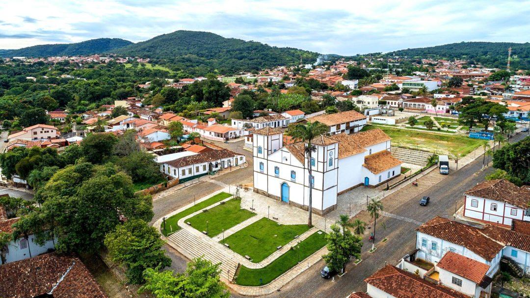 Conheça sete lugares instagramáveis em Pirenópolis