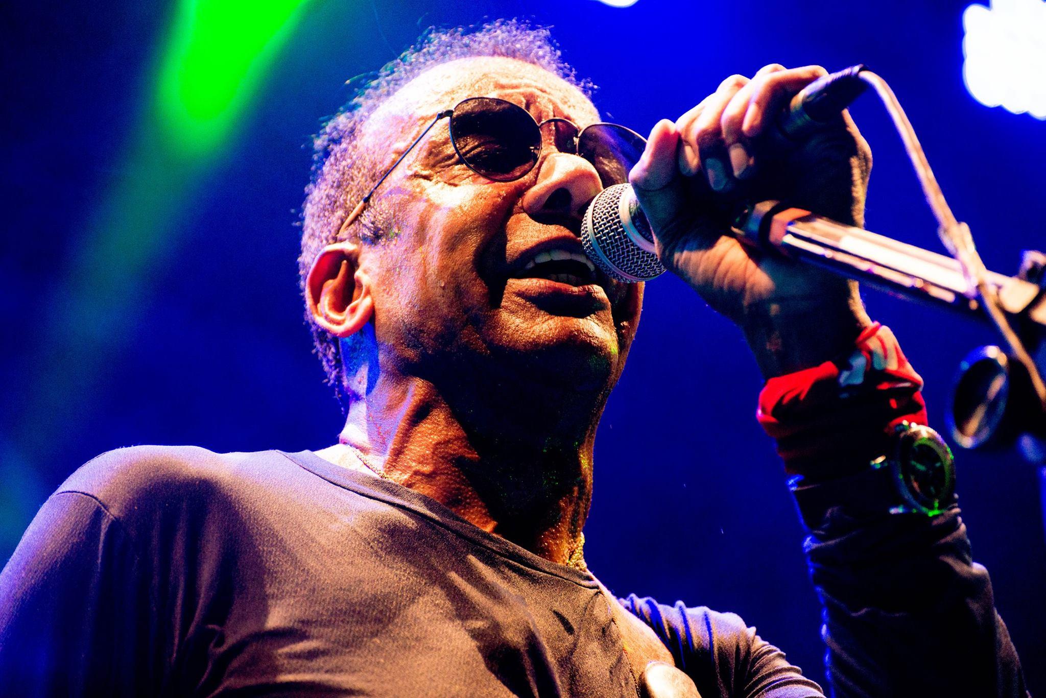 Jorge Ben Jor é a estrela da vez do Flamboyant In Concert