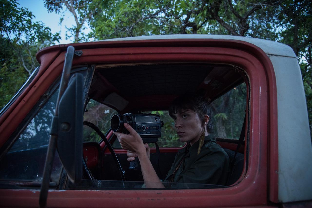 Filme goiano de suspense será lançado no Youtube dia nove de maio