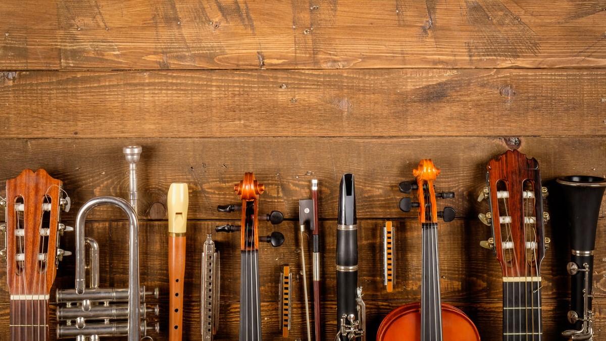 Prefeitura de Goiânia oferece cursos de formação musical à distância