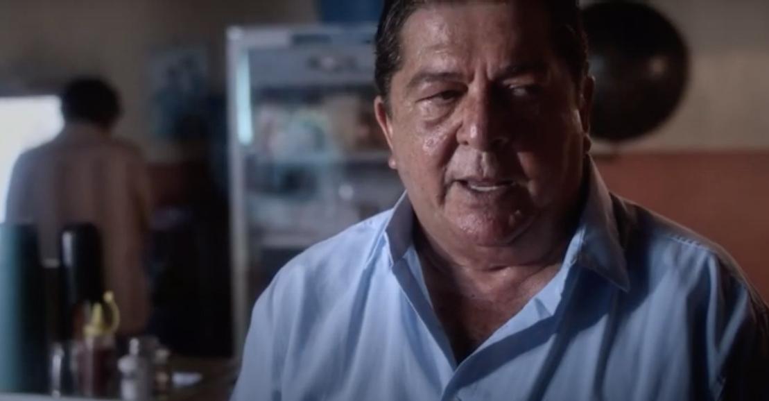 """Filme goiano """"Atrás da Sombra"""" divulga trailer"""