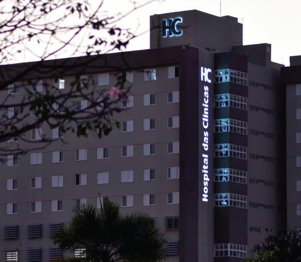 Novo Hospital das Clínicas contará com ala equipada pelo Grupo Flamboyant