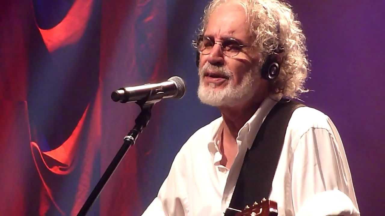 Renato Teixeira se apresenta em Live no próximo domingo, 7